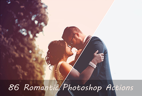 86 romantic photoshop effects deal image