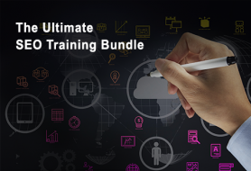 Learn SEO Tactics With The Ultimate SEO Training Bundle