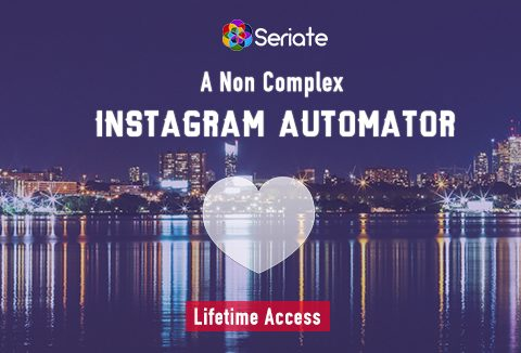Seriate Instagram Automator Featured Image