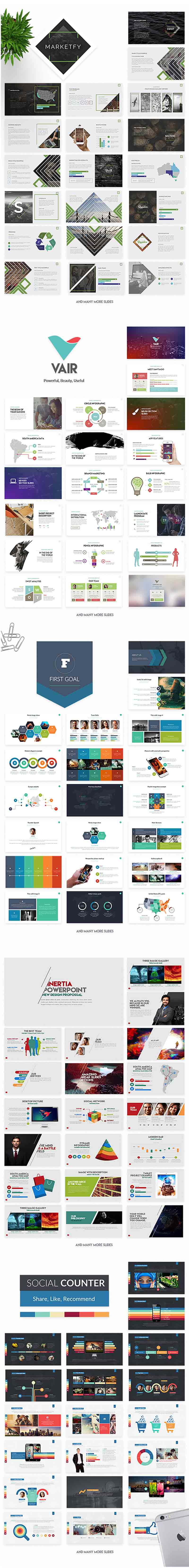 86-in-1 Keynote Powerpoint & Templates