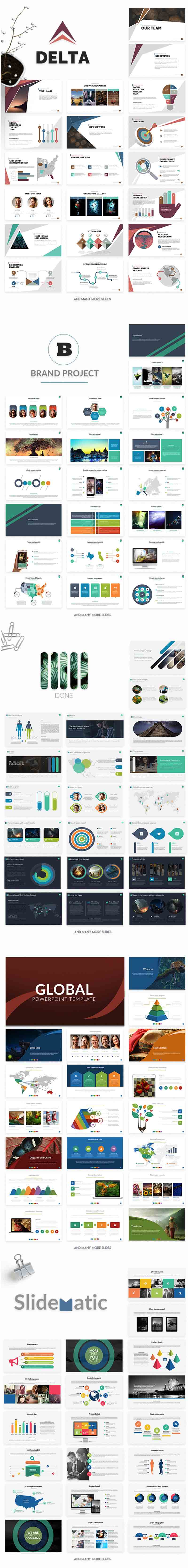 86-in-1 Keynote Powerpoint & Templates 6