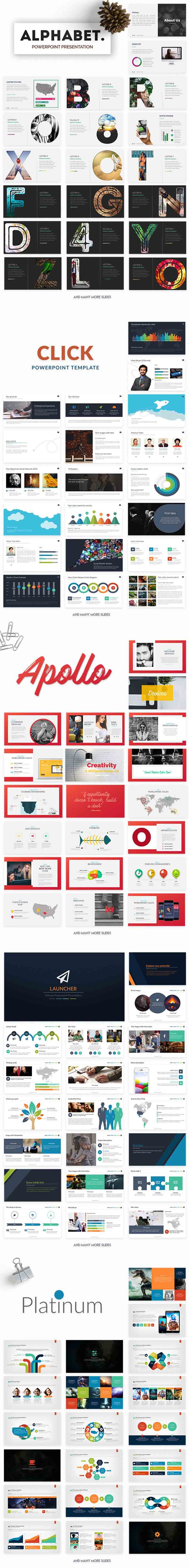 86-in-1 Keynote Powerpoint & Templates 7