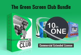 Green Screen Video Club