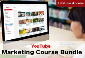 YouTube Marketing Course- Feature Image