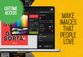 Go Viral With PixTeller An Amazingly Simple Graphic Design Platform For A LIFETIME