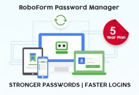 RoboForm- The Best Password Manager