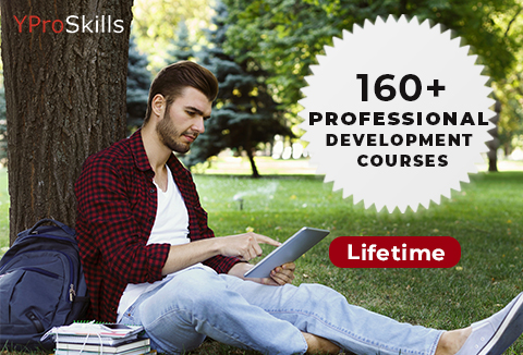 160+ Professional Development Courses