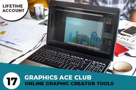 17 graphic creator tool