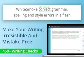 WhiteSmoke Grammar Check Tool For Error Free Flawless Writing