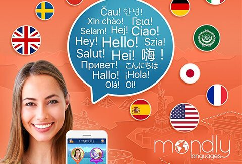 Learn Languages Online Over 30+ With Mondly [Lifetime Deal] | DealFuel