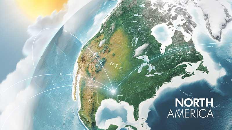 3D World Map Graphics Bundle- Preview 25