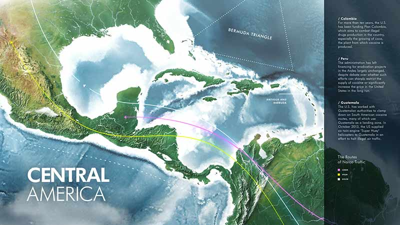 3D World Map Graphics Bundle- Preview 22
