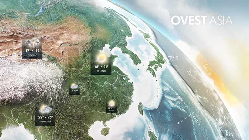 3D World Map Graphics Bundle- Preview 8
