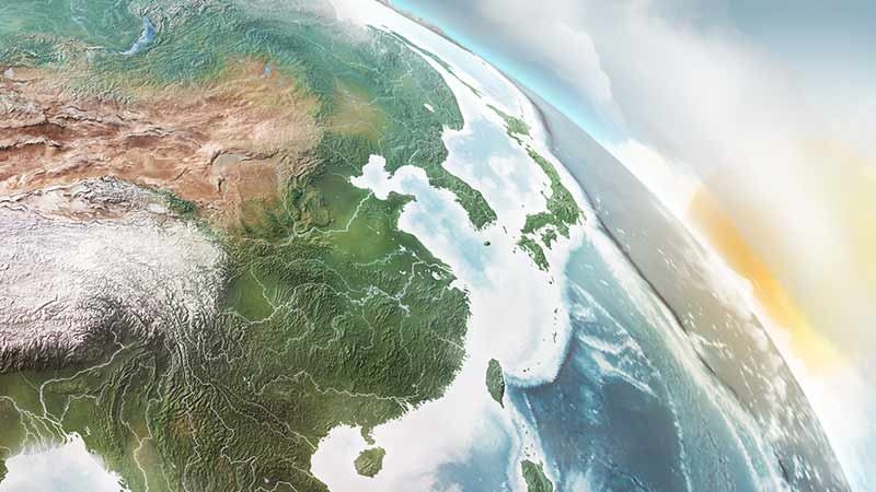 3D World Map Graphics Bundle- Preview 27
