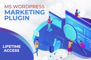 WordPress Marketing Plugin - One Stop Solution For All The Marketers