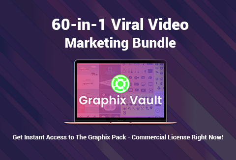 60-In-1 Viral Video Marketing Bundle