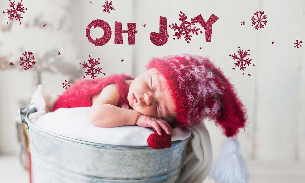 50 Photo & Text Overlays Bundle - Oh Joy