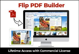 Turn PDFs into Interactive Page Flipping eBooks With Flip PDF | Lifetime