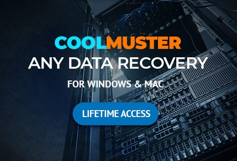 Any Data Recovery For A LIFETIME With Coolmuster | DealFuel