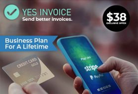 Yes Invoice - An E-Invoicing Software
