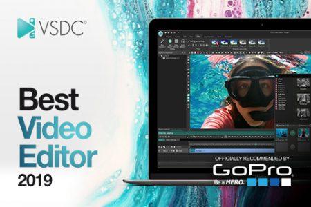 VSDC Pro Video Editor