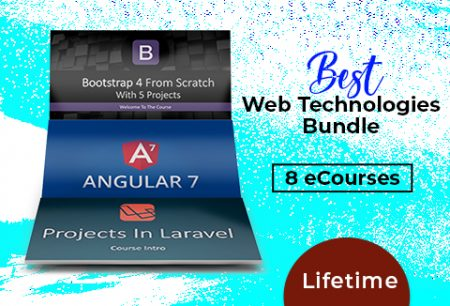 The Best Web Technologies Bundle