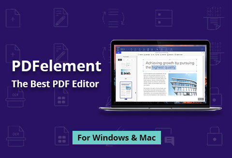 pdfelement 5 for windows