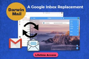 Darwin Mail ver 3 - A Google Inbox Replacement