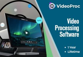 Videoproc - Video Processing Software