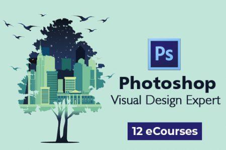 Photoshop Visual Design Expert 480x326
