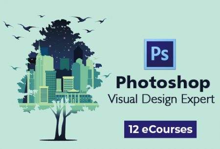 Photoshop Visual Design Expert 480x326
