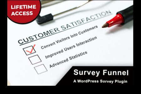 Best WordPress Survey Plugin For Better Conversion Rate | DealClub