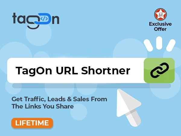 TagOn URL Shortener