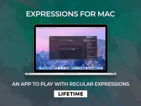 Expressions – A Fun App For Your Mac To Play With Regular Expressions