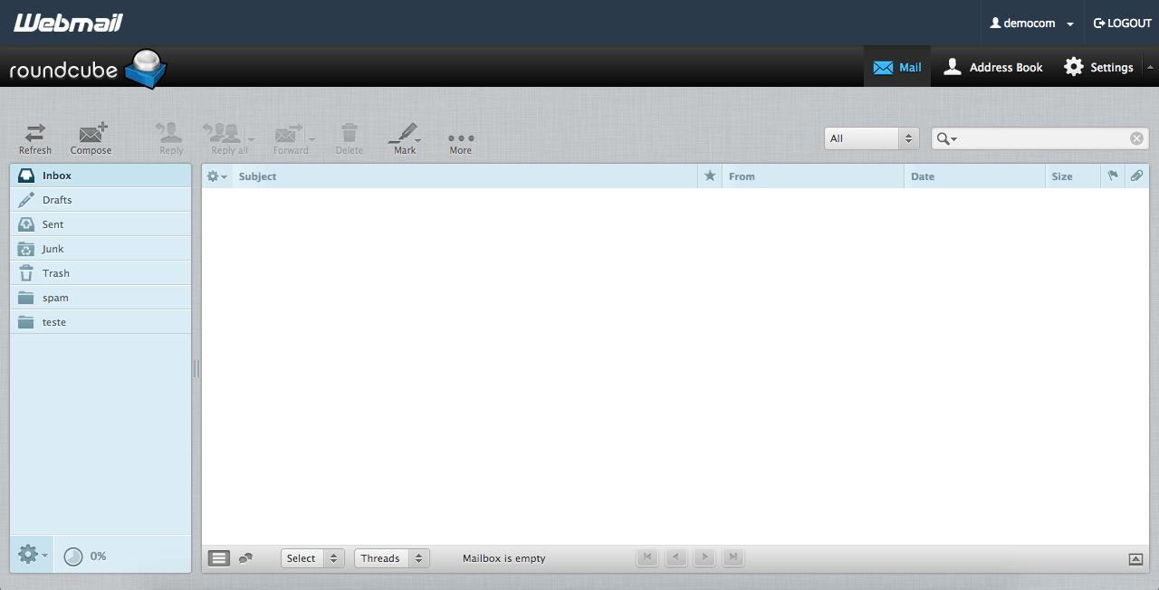cpanel-webmail-roundcube