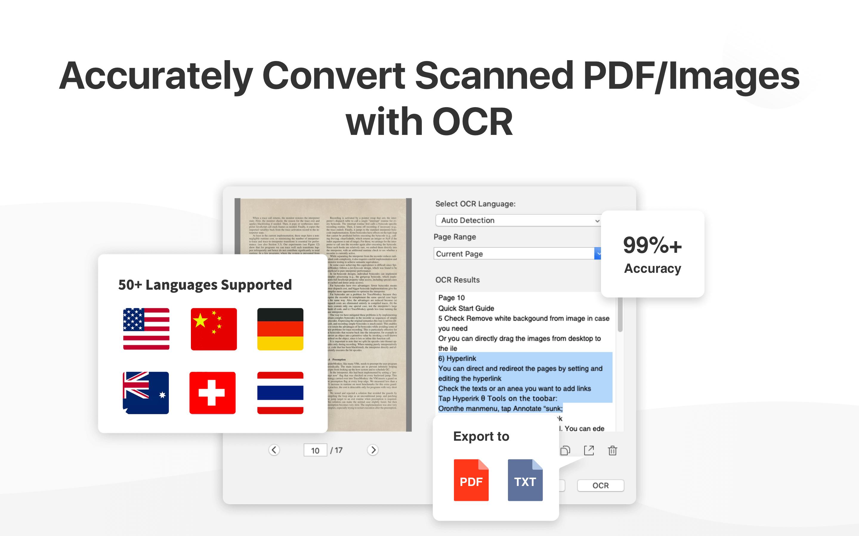 PDF Reader PRO - OCR