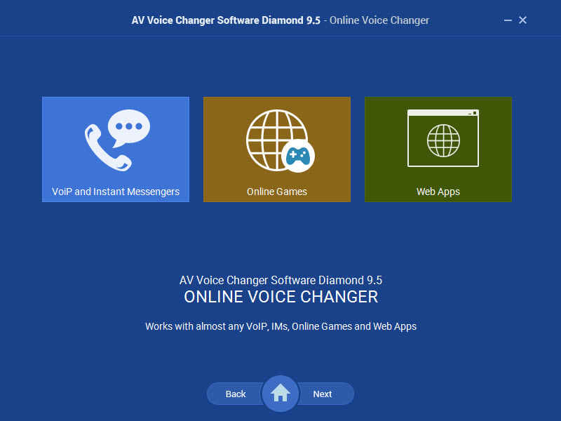 Best Voice Changer Software - Online-Voice-Changer