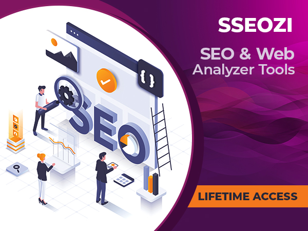 SSEOZI For A Complete Workflow For Any SEO Enthusiasts