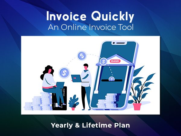 Invoice Quickly - An Online Invoice Tool For Small & Medium Businesses
