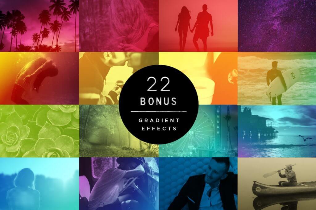 Creative Graphic Design - Cosmic Bundle: Geometric Portals - Bonus