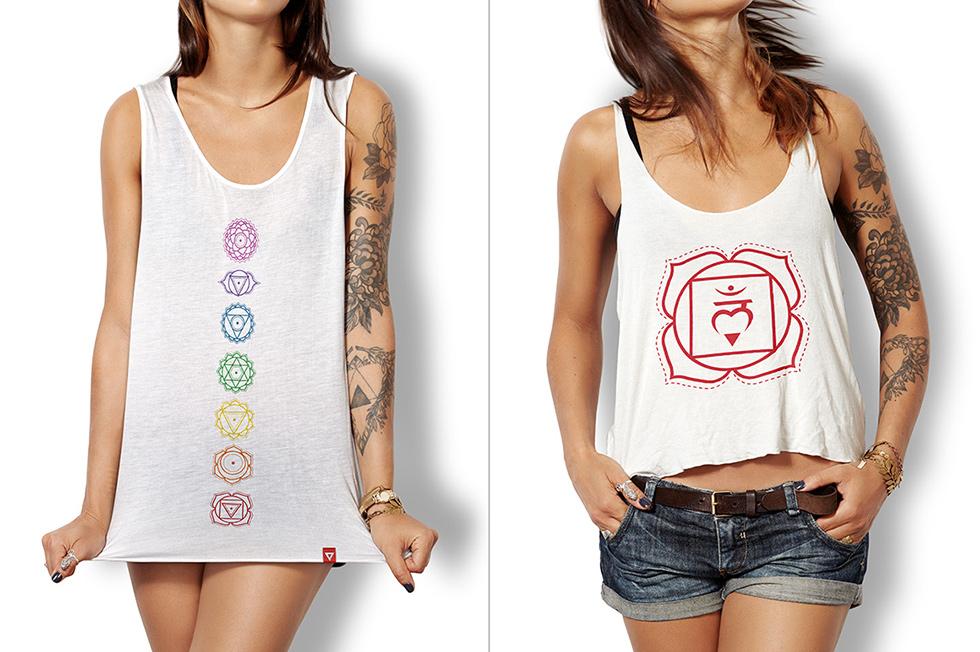 Creative Graphic Design - Cosmic Bundle: Chakra Symbols - 4