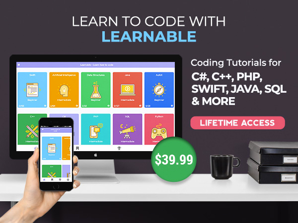 Learnable Online Coding Courses
