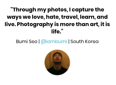 Scopio Royalty Free Photos Subscription - Testimonial By Bumi