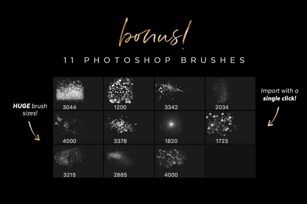 Creative Graphic Design - Cosmic Bundle: Stardust - 3