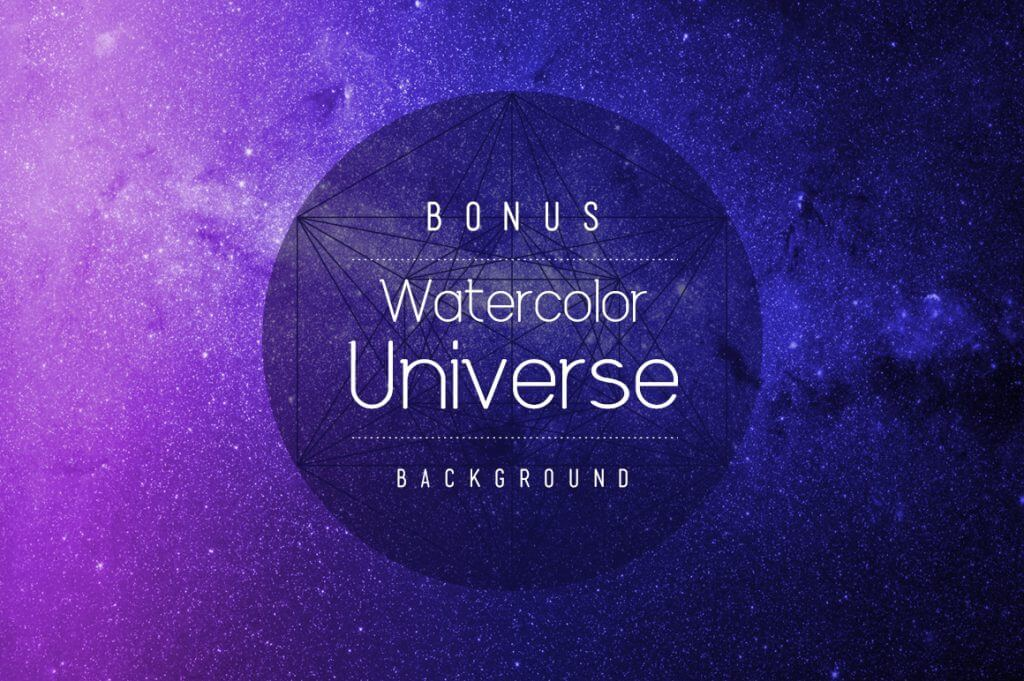 Creative Graphic Design - Cosmic Bundle: Constellations - 3