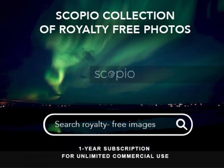 By using Scopio, you are paying talented photo creators that are rising from over 160 countries.
