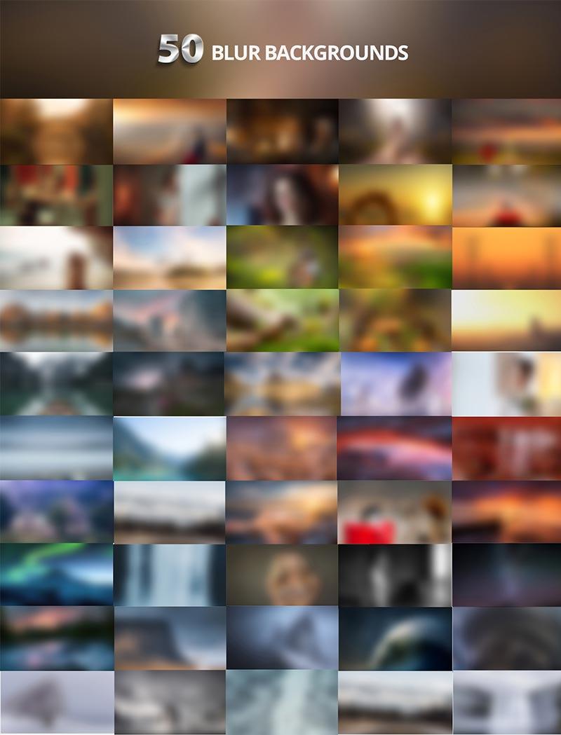 50 Blur Background Design Previews