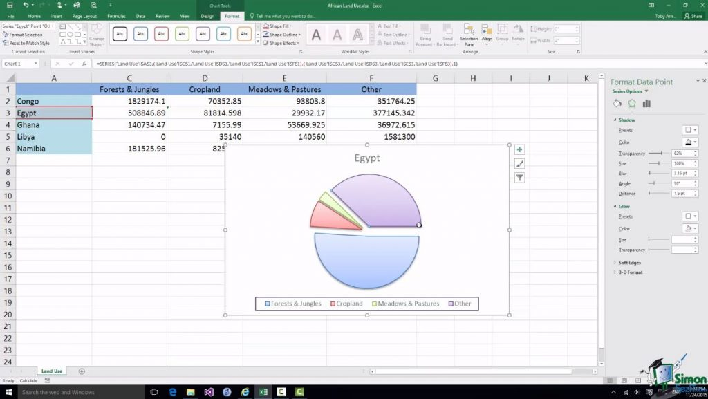 Microsoft Excel 2016 Training Bundle 3