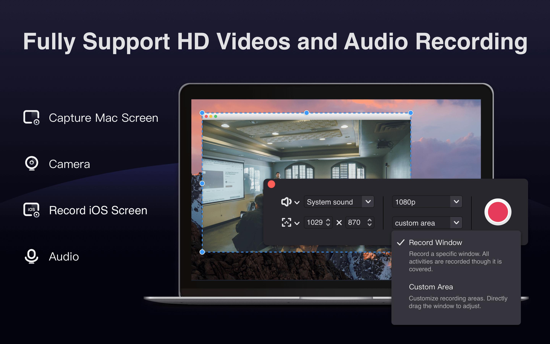 Filmage Screen Recorder & Video Toolbox 2