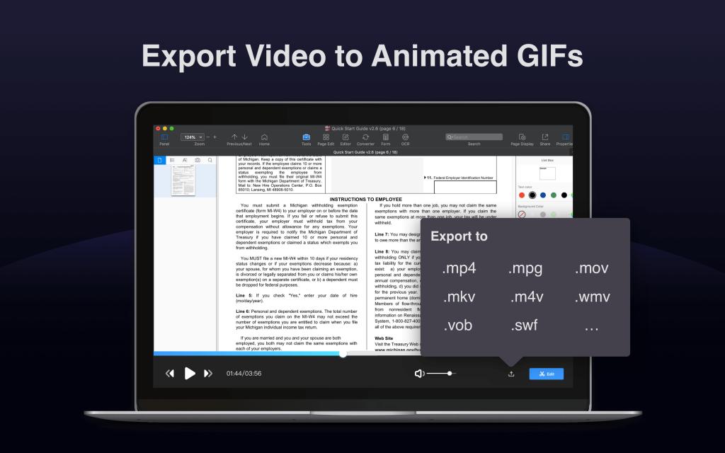 Filmage Screen Recorder & Video Toolbox 3
